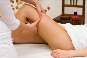 ¿Conocés la técnica que te ayuda a aliviar la sensación de piernas hinchadas?