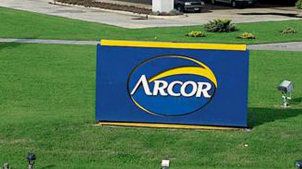 Arcor anunció que adquirió Zucamor