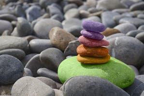 Actitud zen: 3 libros para vivir más presentes