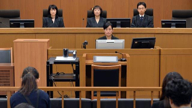 La viuda negra de Japón: tiene 70 años, mataba a sus amantes con cianuro y fue condenada a la horca
