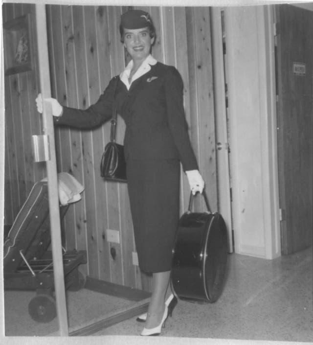 Bette Nash