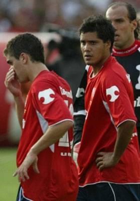 Fabro, Ludueña y Navarro Montoya no le encuentran explicaciones al empate ante Quilmes