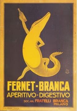 En 1886 alcanza popularidad una serie de almanaques que contó con la participación de reconocidos artistas de la época.. Foto: Gentileza Branca