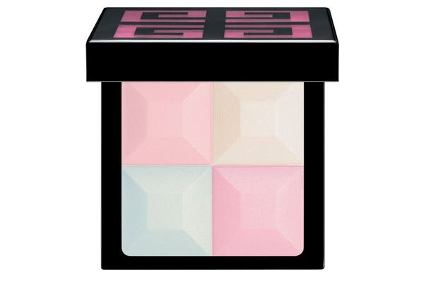 Le prisme Visage Pressed Powder (Givenchy, $1480).