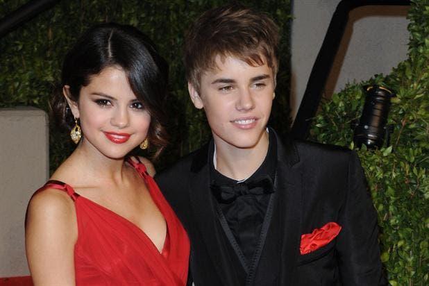 ¿Qué pasa entre Justin y Selena?