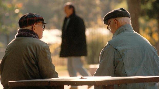 En América la esperanza de vida es de 75 años