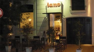 Andá con hambre a La Cantina de Iano, porque las costillitas de cerdo a la riojana son una bomba imperdible
