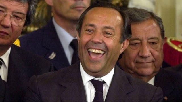 Rodríguez Saá duró poco, pero fue otro presidente-abogado