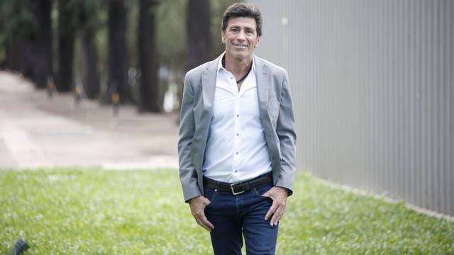 Nicolás Repetto