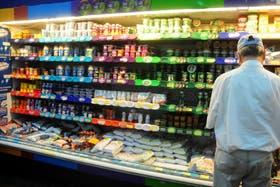 Los precios de productos básicos, en la mira del Gobierno