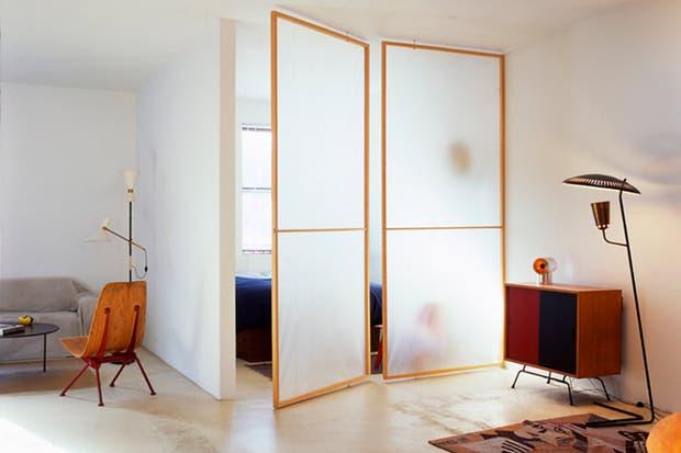 Paneles Para Separar Ambientes. Cheap Panel Japons With Paneles Para ...