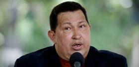 Chávez fue operado por cuarta vez desde junio de 2011 por un cáncer y su condición ha generado incertidumbre sobre si podrá reasumir el poder.