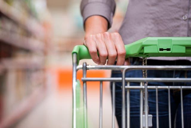 La inflación el año pasado fue del 24,8%, según el Indec