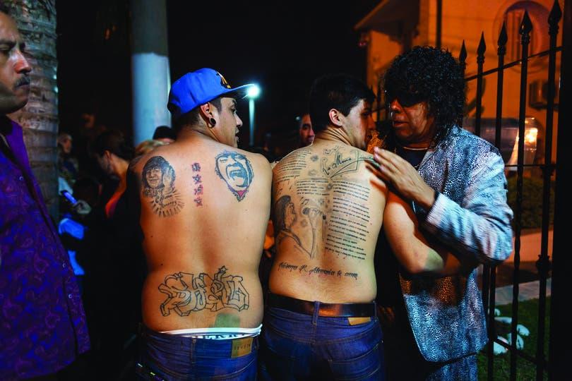 Lo llaman Mandamás. Foto: Eduardo Soteras Jalil