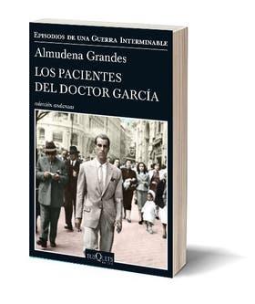 Los pacientes de doctor García