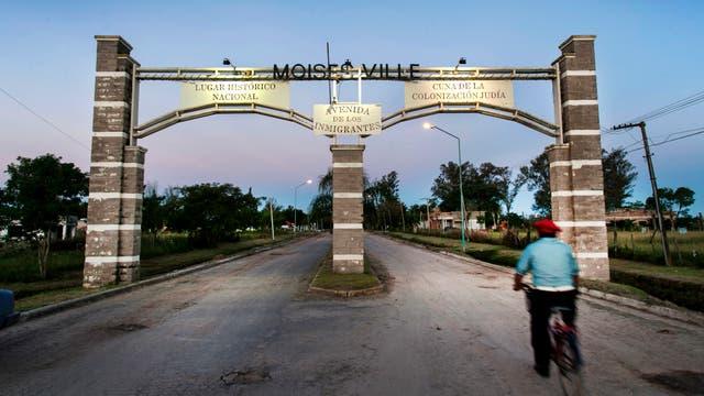 Moises Ville