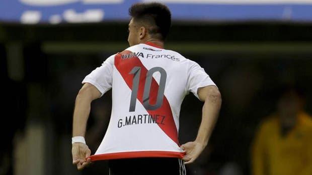 Pity Martínez en los planes del Sporting Lisboa