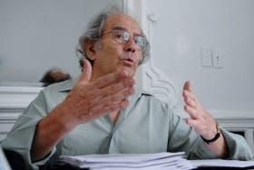 El premio Nobel de la Paz, Adolfo Pérez Esquivel habló de la muerte de Jorge Rafael Videla.
