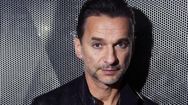 Depeche Mode llegará a la Argentina en 2018