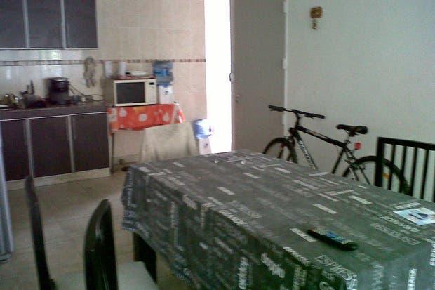 Caso 187: ¿Cómo reorganizarías este living-comedor con cocina ...