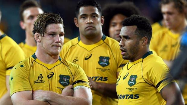 Rugby Championship: Los Pumas, con cuatro cambios para enfrentar a Australia