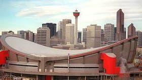 El hallazgo de la W-18 fue realizado por la policía de Calgary