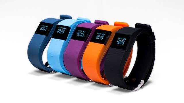 EXO Smart FitBAND