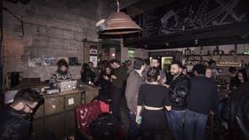 La escena de bares y restaurantes paulista es inabarcable