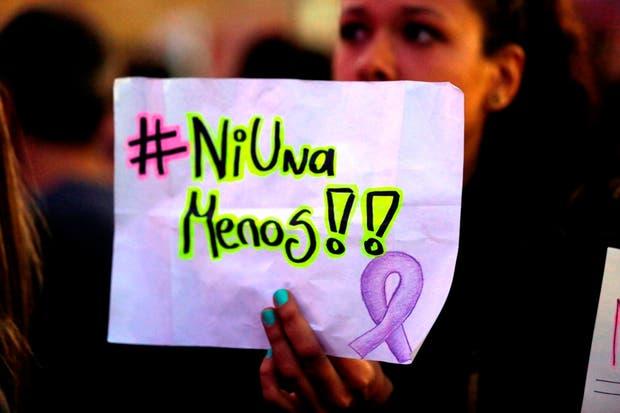 En 2015 hubo al menos 286 femicidios; estos crímenes sin madre a 214 niñas y niños