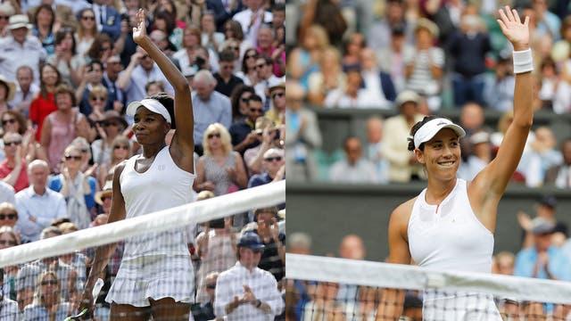 Roger Federer fulmina a Marin Cilic y gana su octavo Wimbledon