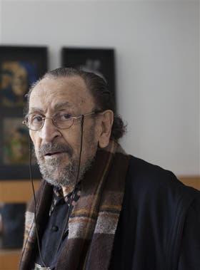 Puig, Walsh, Piglia, Saer, Quino fueron algunos de los autores publicados por Álvarez, antes de dedicarse a la producción musical