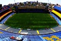 Sanción para Boca: su debut en la Bombonera ante Belgrano será sin hinchas