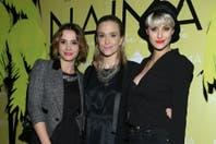 Celebrities y moda se encontraron en una glamorosa jungla para la apertura de BAFWeek