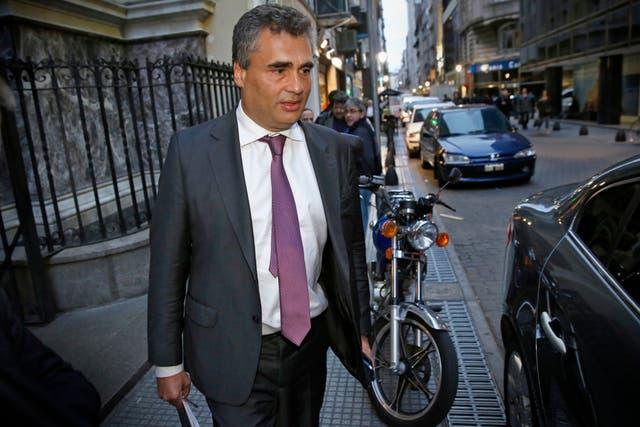 El mandato de Vanoli en el Banco Central vence en 2019