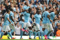 Manchester City le ganó al Watford y extendió su racha triunfal