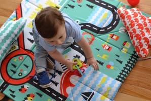 Vacaciones en casa: juegos en modo infantil