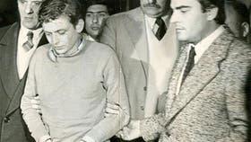 Robledo Puch lleva más de 44 años preso
