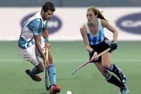 Leonas y Leones, con el programa olímpico definido para Río 2016