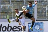Belgrano estuvo dos veces en ventaja pero igualó 2-2 con Quilmes en Córdoba