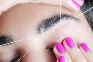 ¿Te animás a probar la depilación con hilo?