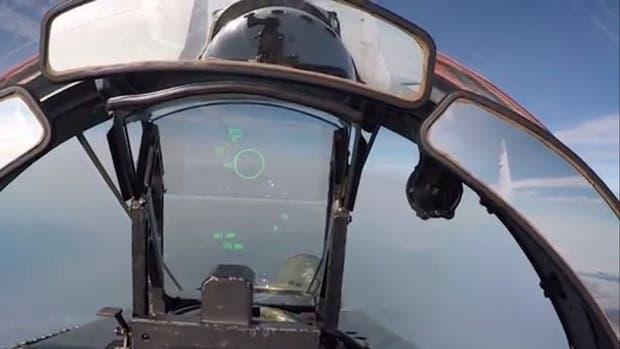 Argentina quiere comprar más de 15 cazas MiG-29