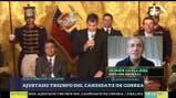 """""""La forma de Correa siempre fue de confrontación"""" - Rubén Guillemi en Más Despiertos"""