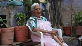 Félix y sus 117 años la colocan como una de las personas más longevas del mundo.