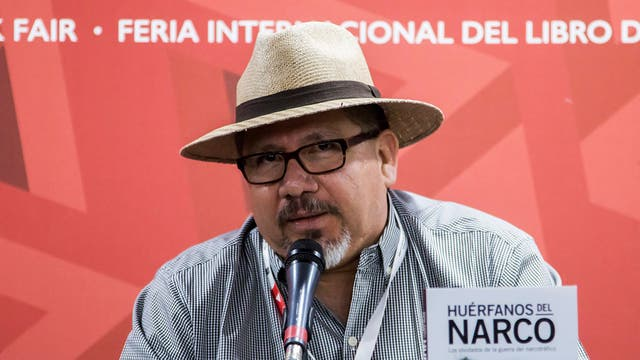 México: acribillaron en medio de la calle al periodista Javier Valdéz, que investigaba a los narcos en Sinaloa