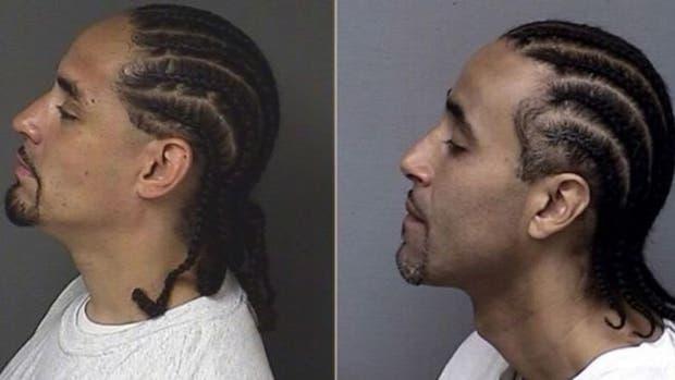 Pasó 17 años en prisión por ser idéntico a un criminal