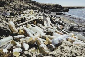 Frenar el consumo de plástico: prioridad para nuestro ambiente