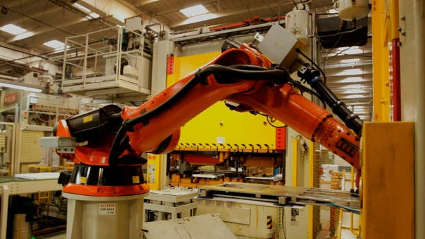 Alladio invirtió $ 200 para ampliar su producción en Córdoba.