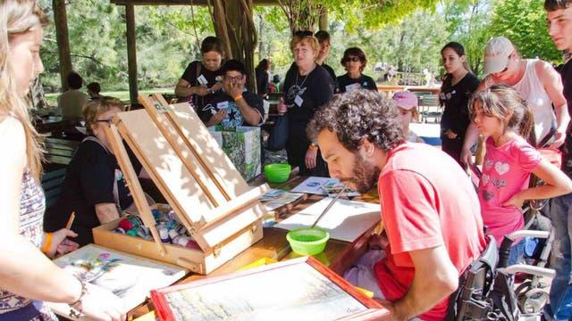 Se brindarán talleres, experiencias artísticas y actividades deportivas