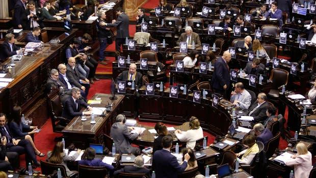 El Gobierno buscará enfriar la actividad en el Congreso
