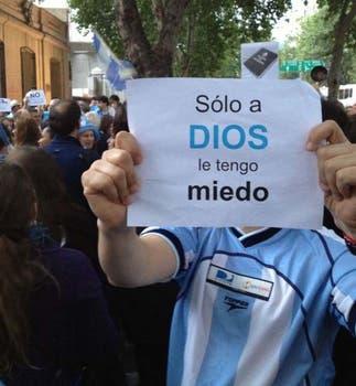 Chile. Foto: LA NACION
